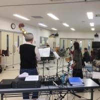 泉松陵フェスティバル(ギターアンサンブル冠)& マプアナ例会