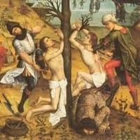 聖クリスピノと聖クリスピニアノ殉教者