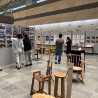 2021.07.23 木の手づくり展 札幌