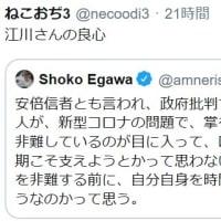 高須院長が匿名医師を恫喝!(。-`ω-)こんな目に合うから意見を取り下げるんだろうが。恐喝体質をどうにかしろよ。【武田邦彦さんが細野豪志に返答】ほか海外ネタ