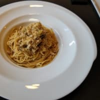 予約制のイタリアンランチコースは美味しい上に接客の良さが光ります!・・・クッチーナイタリアーナタマナハ(一日橋)