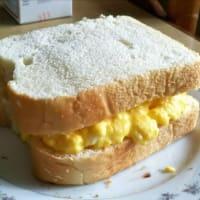 🐵 卵サンド