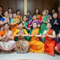 大阪市内インド舞踊教室のご案内