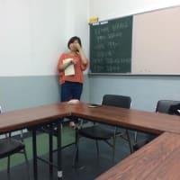 「ABC韓国語教室」平成30年9月25日開催!!