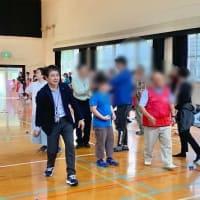 片江・南片江2校区スポーツ交流会