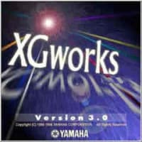 YAMAHAのXGworksがあっけなくWindows7で動きました!!