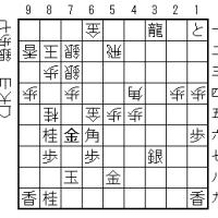 大山将棋研究(2014);三間飛車に急戦(下平幸男)