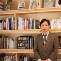 講演「時代精神を表現するコレクションの在り方」(加藤義夫氏)要旨