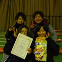 平成26年新春鶴岡地区SV大会