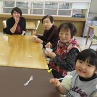 三浦保育園の皆さんと交流会☆