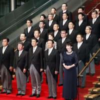 安倍晋三政権を支えているのは「カルト教団」ばかりである!!