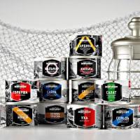 ドブロフロートの缶詰製品が消費者コンテストで最優秀賞受賞