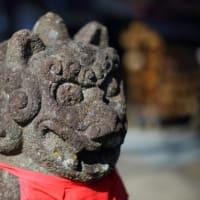秋保神社/勝負の神