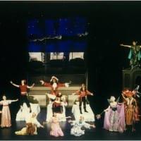 ピッコロ劇団前代表の別役実さんが亡くなられました