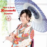3/18 卒業記念撮影 窓辺で自然光♪ 札幌写真館フォトスタジオハレノヒ