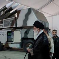 事実上の開戦・米国がミサイル発射やスパイ活動に関わるイランのコンピューターシステムにサイバー攻撃を行いイランは沈黙!!