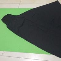 [447]袴パンツ2