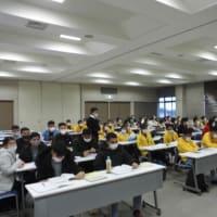 第104回「外国人技能実習生法的保護情報講習」開催。今回は3か国、53名で多かった。