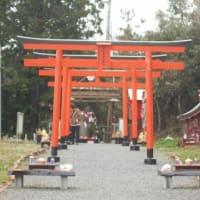 ホギホギ神社