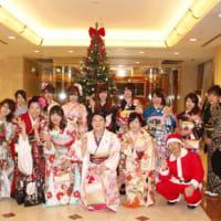 やまきクリスマスパーティー2014が開催されました!!