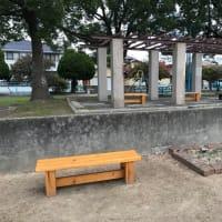 公園に変化の兆し