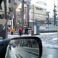チョイとご無沙汰2月は雪ですぅ~