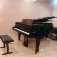 4月のピアノサークル