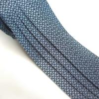 ワイシャツの襟とネクタイの結び方の関係