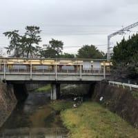 CONCENT MARKET    =阪急神戸線夙川辺り=