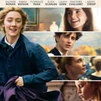 【映画】ストーリー・オブ・マイライフ/わたしの若草物語…今回はティモシー・シャラメの早撃ちがシアーシャ・ローナンにバレず幸い