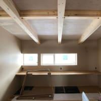 【ministock-10(lab)】完成見学会のお知らせ-グランドピアノがある小さい家-