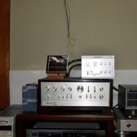 サンスイSP-2005をマルチアンプにして見たけれど・・・