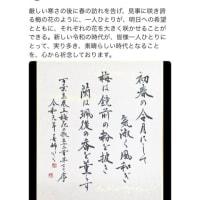 『即位後朝見の儀(令和)』:天皇陛下のお言葉と、安倍首相の辞(全文)