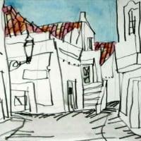 1751.セトゥーバルの町角