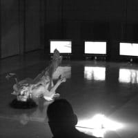 stage  photo:Sakurai Ikuya dance coraboration(櫻井郁也ダンス公演記録)