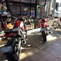 ドナドナ…「ゴー、バイク王~♪」って、変わったよネ