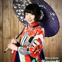 1/10 卒業式・袴撮影承ります♫ 札幌写真館フォトスタジオハレノヒ