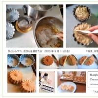 レターパックの進化:lettera di profumo fatto a mano