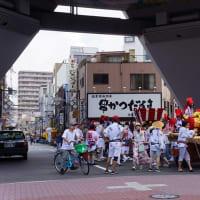 新世界夏祭り は22日(月)に開催!
