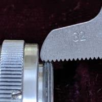 Pentax Q-S1とオールドレンズ Elgeet CINE-TELE 38mm f2.5