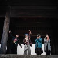 【Feb_18】東郷平八郎のお寺
