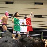 NJPW PRESENTS CMLL FANTASTICA MANIA 2020 大阪大会
