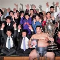 スポーツ No.184 『徳勝龍 涙と笑いの初優勝』