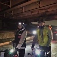 市川~真岡往復200kmで今年のブルべ初完走しました!