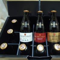 ザ・プレミアム・モルツの醸造家たちの「夢3種」