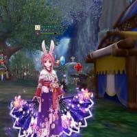 桜花繚乱鉄扇を買いました