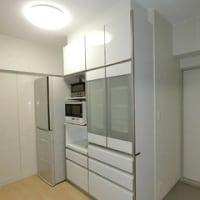 松戸市 システムキッチンリフォーム工事(リフォームショップ中野サービス)