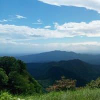 米山登山2019