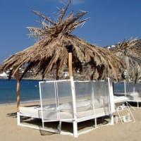 感動のミロポタスビーチ