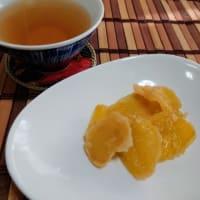 生姜糖を作りました